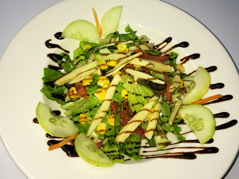 Horizon Special Green Salad